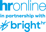 HROnline logo